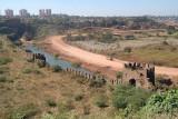 View from Bidar Fort 02
