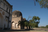 Bahmani Tombs at Ashtur