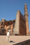 Goat a Madrasa Bidar