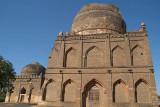 Bahmani Tombs at Ashtur 03