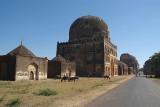 Bahmani Tombs at Ashtur 04