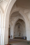 Graceful Arches Jama Masjid