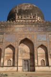 Bahmani Tombs at Ashtur 02