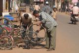 Bicycle Repair Shop Bidar