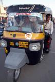 Auto Rickshaw Bijapur