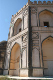 Choukhandi Tomb at Ashtur