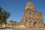 Crumbling Tomb at Ashtur