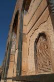 Front of Mausoleum Bahmani Tombs at Ashtur