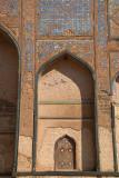 Front of Mausoleum Bahmani Tombs at Ashtur 03