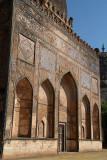 Front of Mausoleum Bahmani Tombs at Ashtur 02