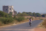 Cycling from Ashtur