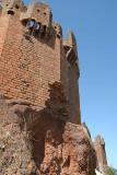 Crumbling City Walls Bidar 02