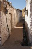 Down a Side Alley at Bidar