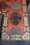 Painted Interior of Bahmani Tombs Ashtur 02