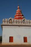 Papnas Temple Bidar