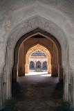 Through the Arches Ibrahim Rouza