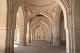 Through the Arches Ibrahim Rouza 02