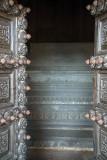 Through the Doors of Ibrahim Rouza Bijapur