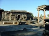 The Main Temple