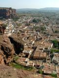 Badami Town