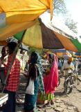 Market Colour
