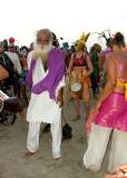 Arambol Carnival
