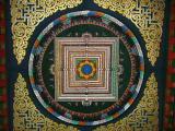 Tibetan Ceiling
