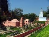 Mahabodi Temple Complex