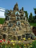 Many Buddha Images