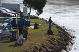 Anzac Day on the Paterson River