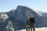 Day Hike to North Dome