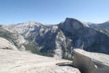 Yet another angle of Half Dome