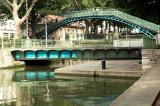 St.martin_canal of Paris °ÍÀèÊ¥Âí¶¡Ô˺Ó