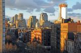 LaGuardia Place Skyline Views - Downtown