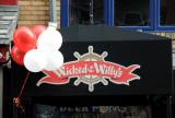 Wicked & Willy's Mardi Gras Celebration
