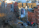 Greenwich Village/SOHO Intersection