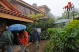 La Paz Waterfall Garden - Costa Rica