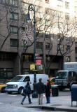 Communication at Broadway & Bond Intersection