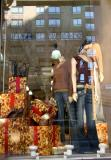 Wet Seal Clothing with NYU Law School Residence