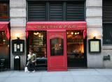 Cafe et Boulangerie a la Balthazar's