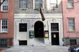 Vandam Street - West Greenwich Village NYC