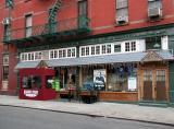 Mulberry Street Bar