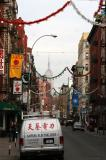 Little Italy & the Empire State Building