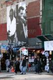 Outdoor Alley Market