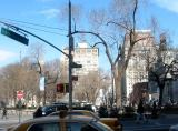 North View - Southeast Corner of Union Square Intersection