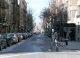 West View from Bleecker Street