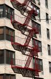 Washington Street - West Greenwich Village NYC