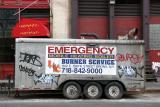 Gonzalez y Gonzalez  &  Emergency Service Street Scene
