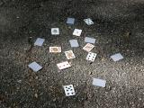Card Game Over