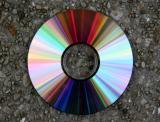 Photo CD Shot